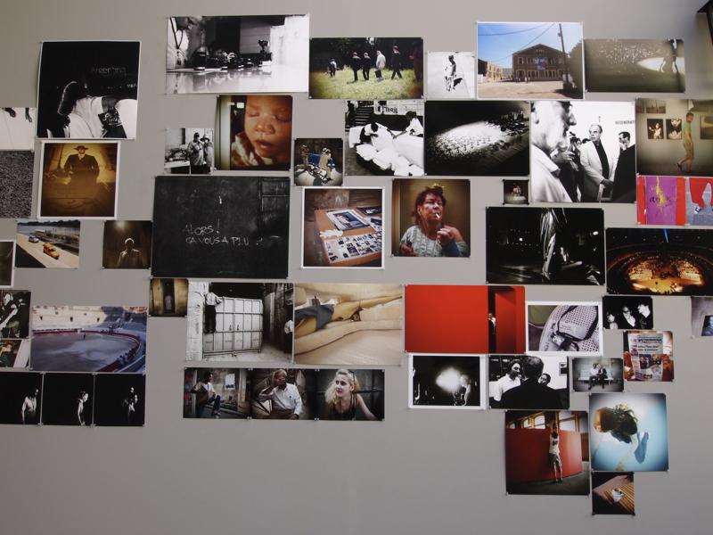 Murmure d'images Olympus Arles 2010 - production photo Mur-detail_1