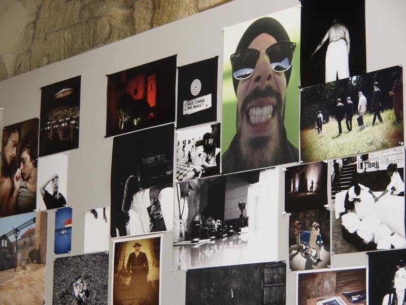 Murmure d'images Olympus Arles 2010 - production photo Mur-detail_2